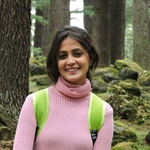 dhanashree Travel Blogger