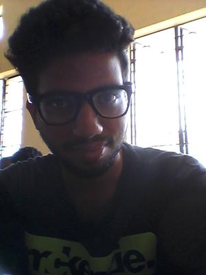 Farzeen Rahman Travel Blogger
