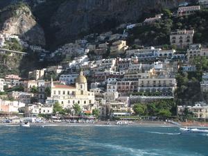 Amalfi Coast Getaway