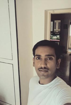 Sri Nagalla Travel Blogger