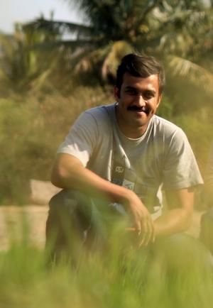 Shivaprasad Gaonkar Travel Blogger
