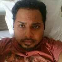 Rohit Shetty Travel Blogger