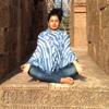 Dharini Giri Travel Blogger