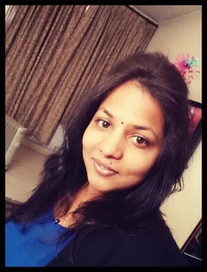 Preetika Naidu Travel Blogger