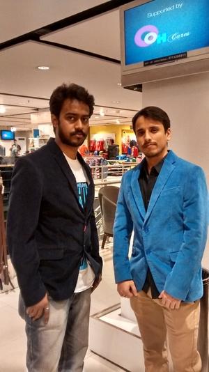 Vivek Sagar Travel Blogger