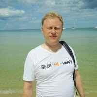 Михаил Косов Travel Blogger