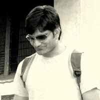 Amit Sarda Travel Blogger