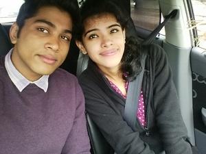 Aarthi Ganesh Travel Blogger