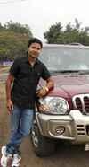 Dushyant Kumar Patel Travel Blogger
