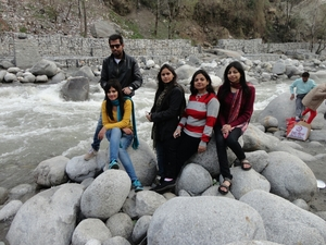 Magnificent Manali..