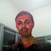 Harish Garapati Travel Blogger