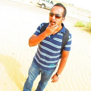 Amod Indap Travel Blogger