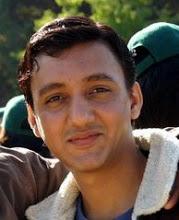 Rahul Prabhakar Travel Blogger
