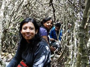 Vani Maradi Travel Blogger