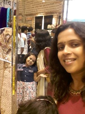 Deepthi Travel Blogger