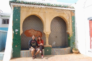 A Guide to Rabat and Casablanca, Morocco