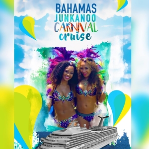 TOP 5 REASONS TO CRUISE WITH THE BAHAMAS JUNKANOO CARNIVAL CRUISE