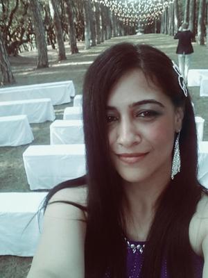 Shilpa Pandey Travel Blogger