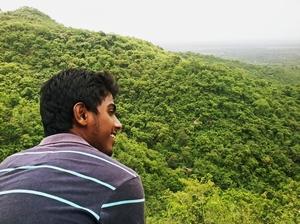 Advait Travel Blogger