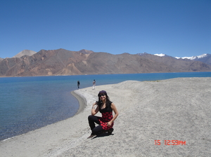 Viji Gupta Travel Blogger