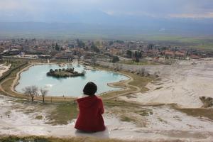 Yesha Gala Travel Blogger