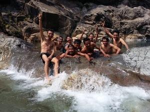 Arunabh Dutta Travel Blogger