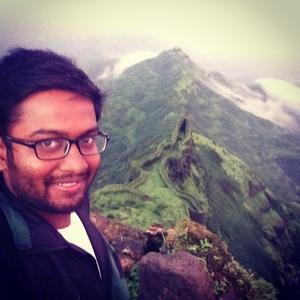 Mallikarjun Bhingare Travel Blogger