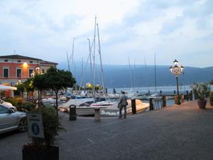 Trip to Gargnano (Lago di Garda)