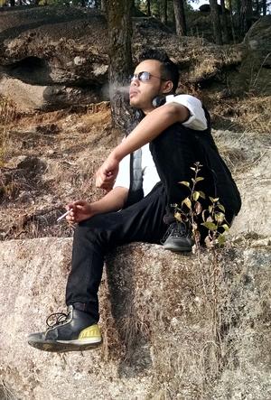Rituraj Gogoi Travel Blogger
