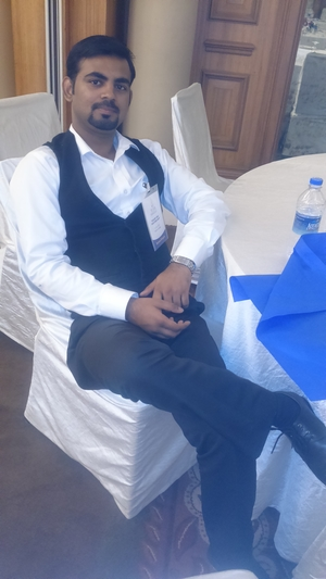 Shahid Pervaiz Travel Blogger