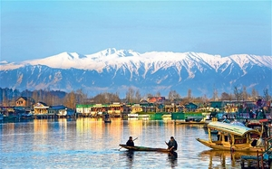 Family sojourn to Kashmir: Paradise on earth