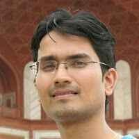 Arjun Soni Travel Blogger
