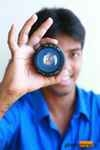 Pavitran Kumar Kanigelpula Travel Blogger