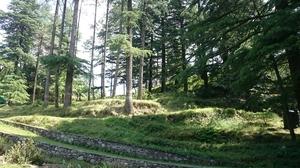 Landscape Uttarakhand!!
