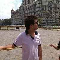 Robin Singh Travel Blogger