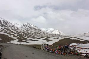 Freedom Road Trip To Ladakh (8th - 17th August)