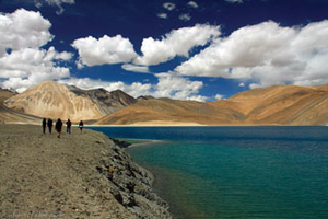 Ladakh Holiday Odyssey By Air - 14th - 20th August