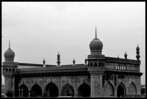 Hyderabad – Land of Biryani, Kebabs & Pearls