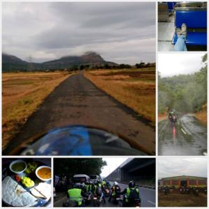 Naneghat - Bike ride to the hill-town of Maharashtra