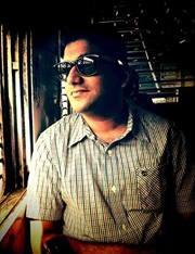 Abhishek Mande-Bhot Travel Blogger