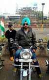Karanpreet Singh Travel Blogger