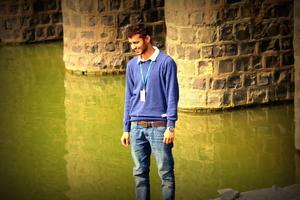 Adarsh Mankar Travel Blogger