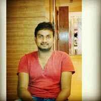 Kumar Bsnsp Travel Blogger