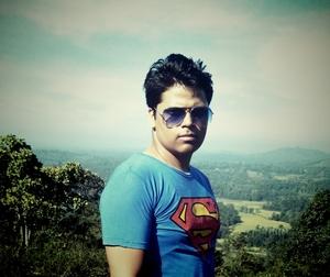 Sholden kumar Singh Travel Blogger
