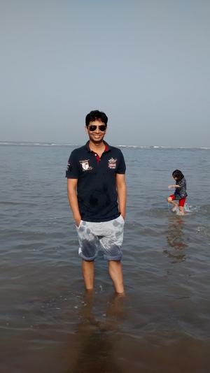 Sharib khan Travel Blogger