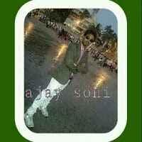 Ajay Soni Travel Blogger