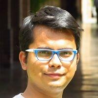 Arnab Deka Travel Blogger