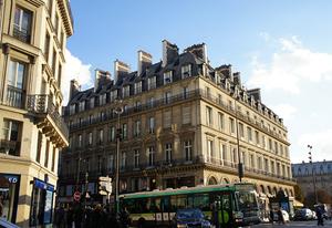Paris in 24 hours!