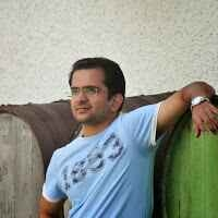 Roudra Rohit Mallick Travel Blogger
