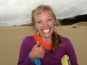 Kelli Mutchler Travel Blogger